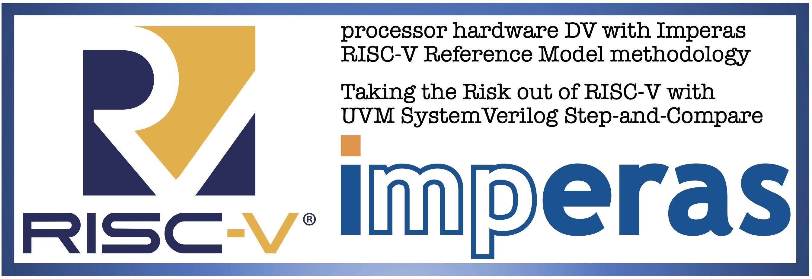 RISC-V DV