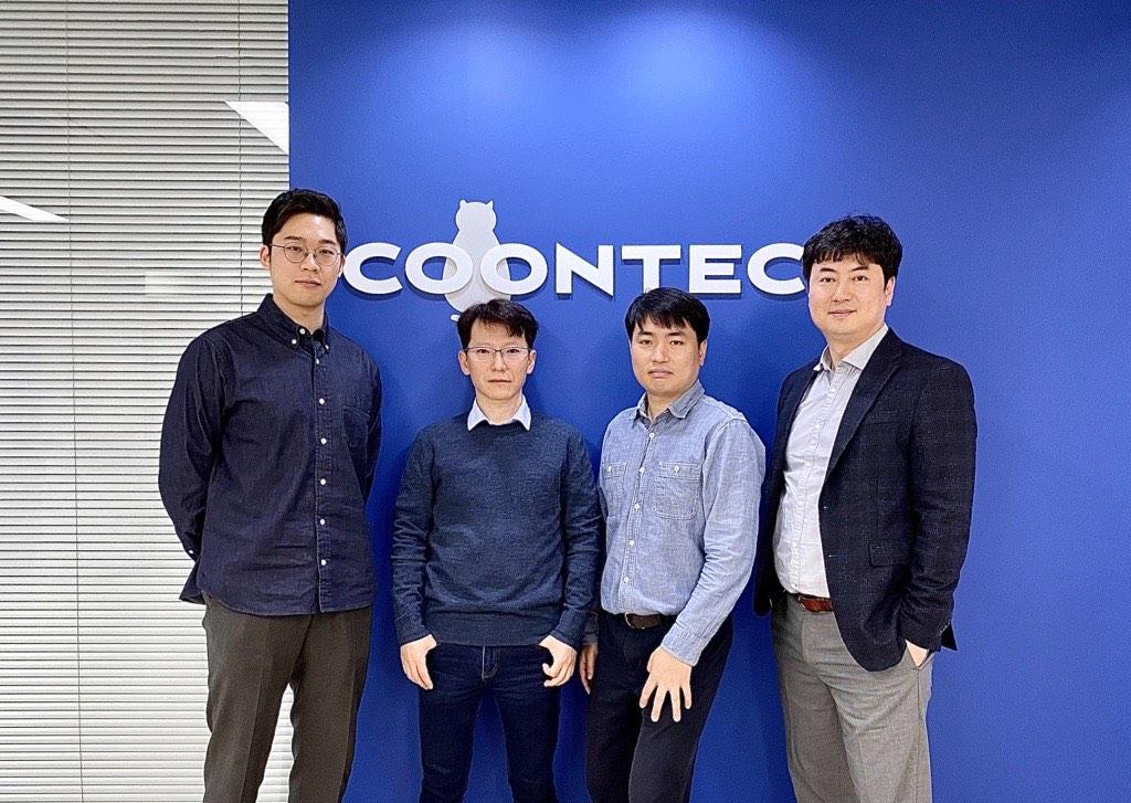Coontec Staff