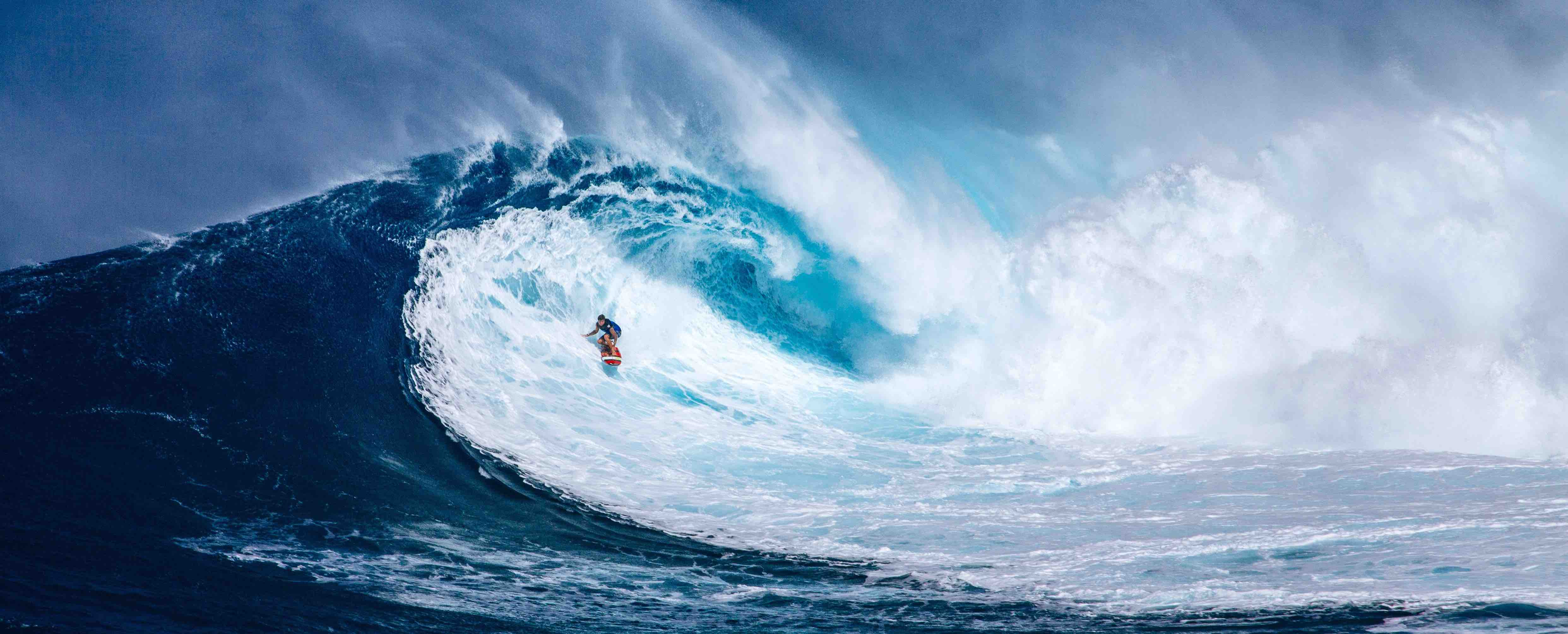 Verification 3.0: Grab Your Surfboards, the Next Big Wave is Coming
